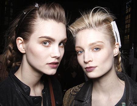 Modeveckan Paris Modeller