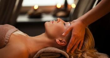Massage på Spahotell