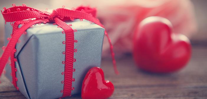 De fem lyxigaste gåvorna till honom på alla hjärtans-dag