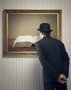 Att tänka på vid köp av konst