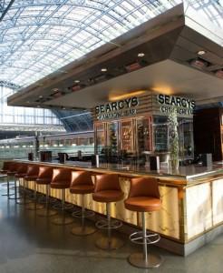 Grand Champagne Bar