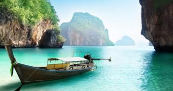 Paradis du måste besöka