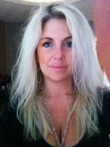 Vivi Linde blogg