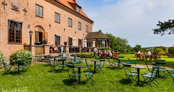 Weekend på Högberga gård