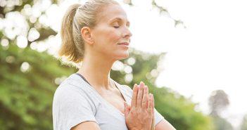 Tre vanor som gör gott för din hälsa - och varför